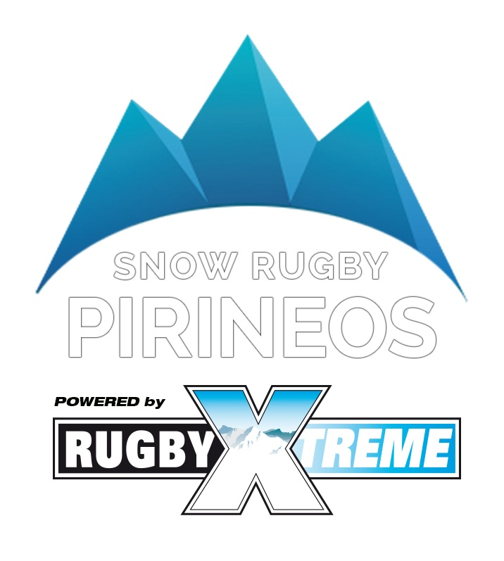 logo rugby snow + rugby extrem