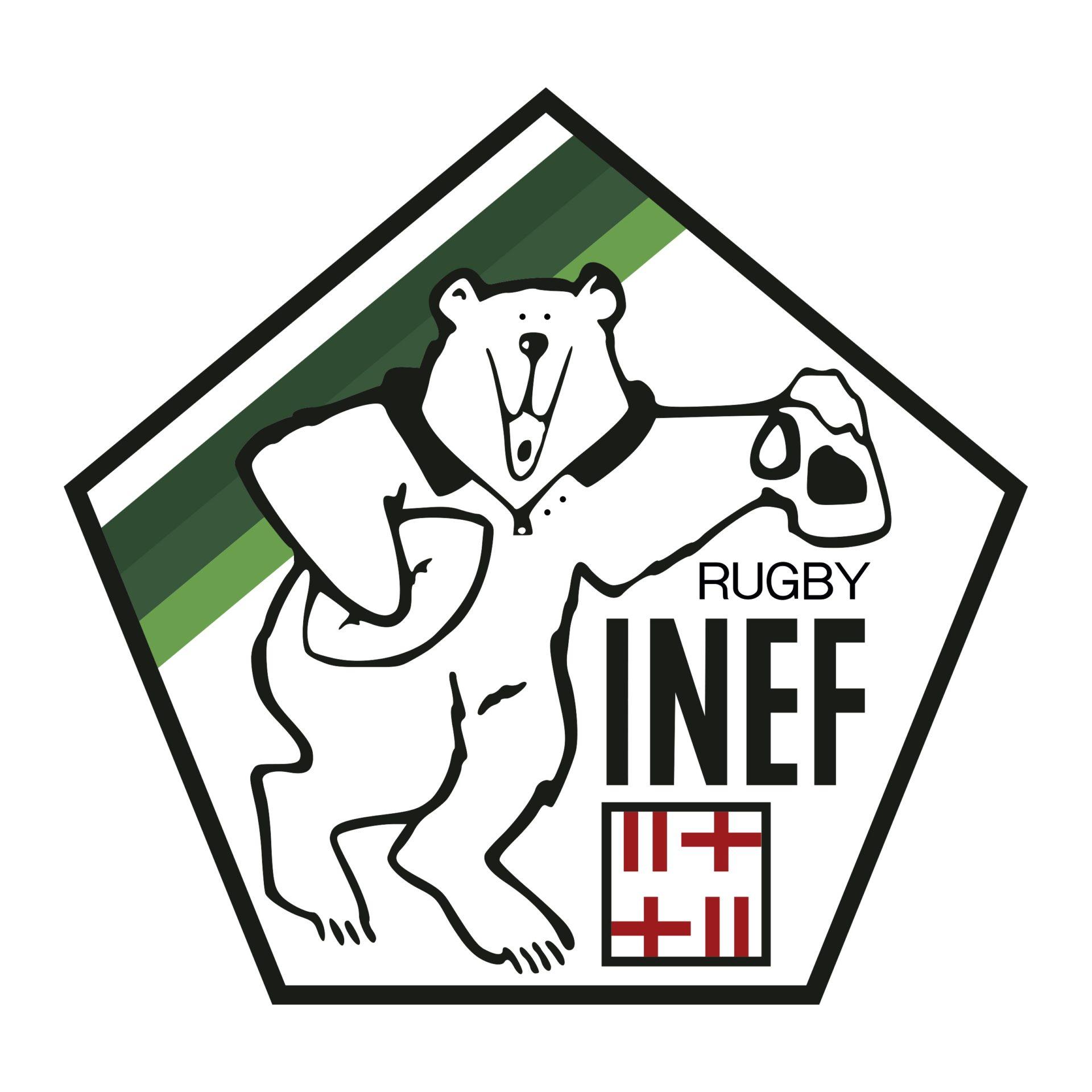 Logo_Rugby_INEF_blanco_fondo